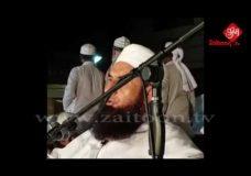 Live Bayaan Karachi (18/6/2016) Jahanum Bohat Bhari Hai Molana Tariq Jameel Sahab Full