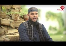 Qadam Choom Lunga | Hafiz Abu Bakar | New Released Video