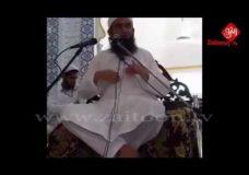 Live Bayaan Karachi (19/6/2016)   Molana Tariq Jameel Sahab