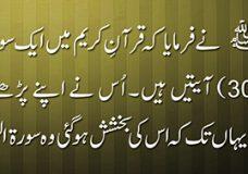 Surah Mulk | Beautiful Voice | Hafiz Fahad Shah| zaitoontv.com
