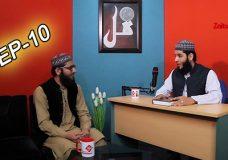 Live Nasheeds & Talk Show with Hafiz Fahad Shah | Ep-10 | zaitoontv.com