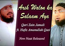 Arsh Waalon ka Salaam Aya