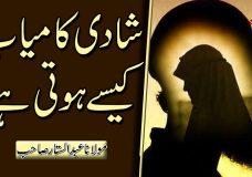 Shaadi Kamyaab kaise hoti hai? |  How does Marriage Succeed?