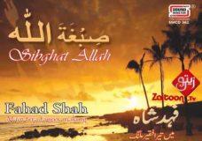 zikr e khuda – Hafiz Fahad Shah