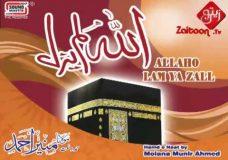 Allah Allah – Molana Munir Ahmed