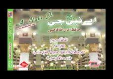 Allah Allah Karo | Hafiz Amanullah Qazi