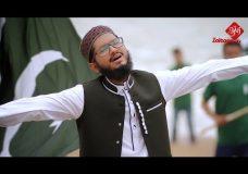 Mera Watan | New Mili Naghma | Hafiz Amanullah Qazi | HD  میرا وطن