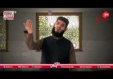 Parhta hoa mehshar mein | Hafiz Fahad Shah