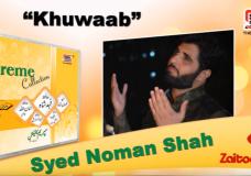 Syed Noman Shah | Season-1 | Khuwaab